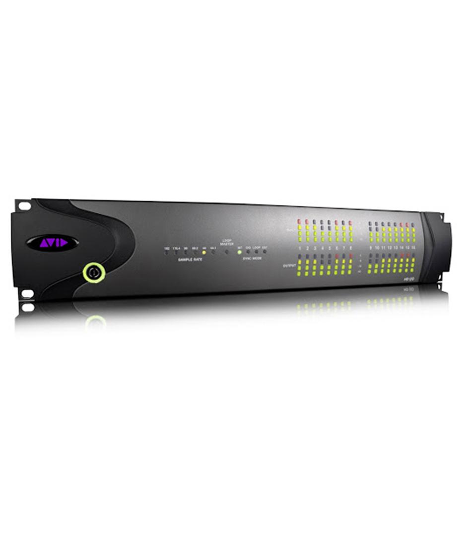9900 60541 00 HD I O Digital Option