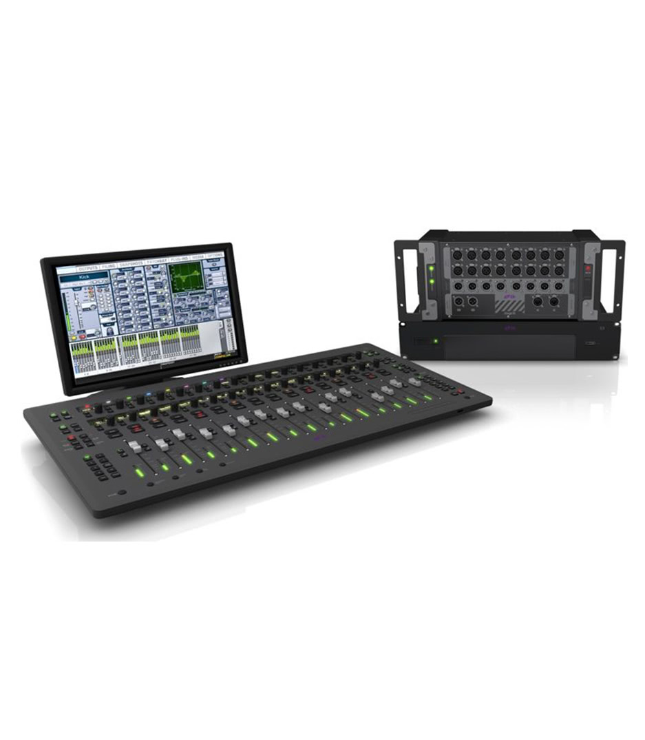 VENUE | S3L-X System 16, with 1 Year Avid Advantag