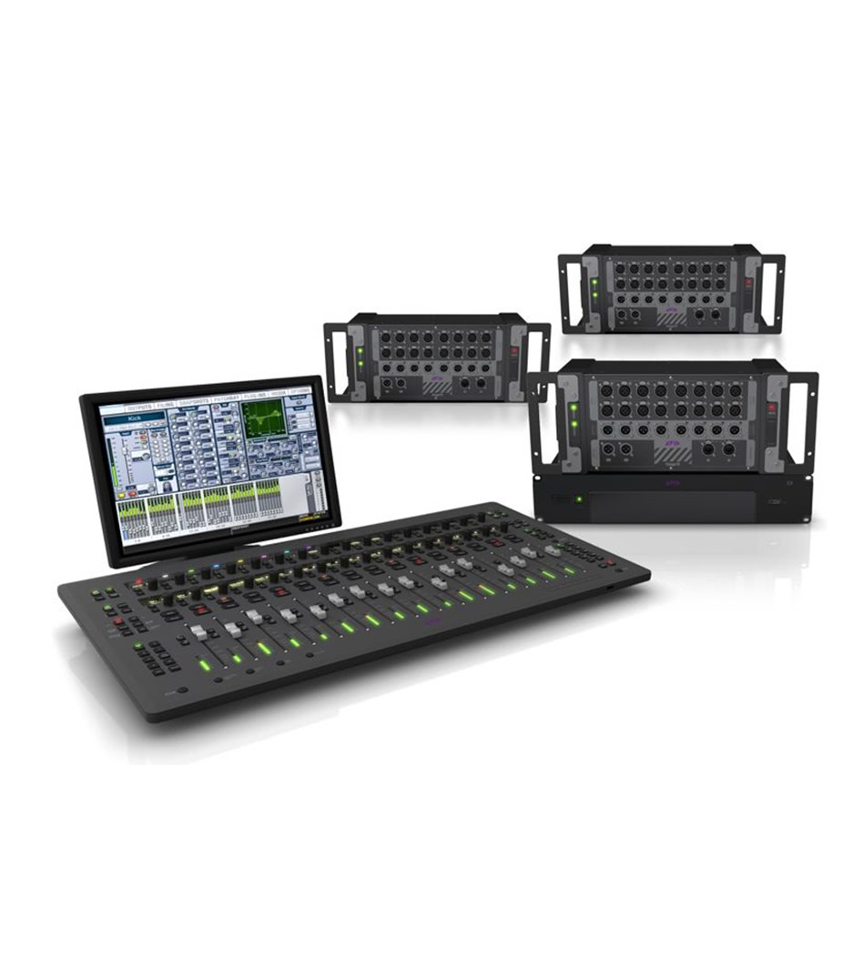 VENUE | S3L-X System 48, with 1 Year Avid Advantag