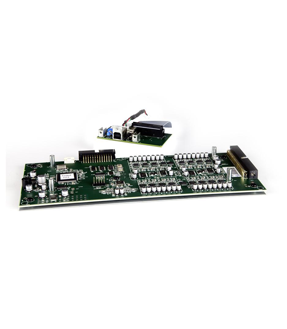 W412 2 and W416 2 16 track USB recording module