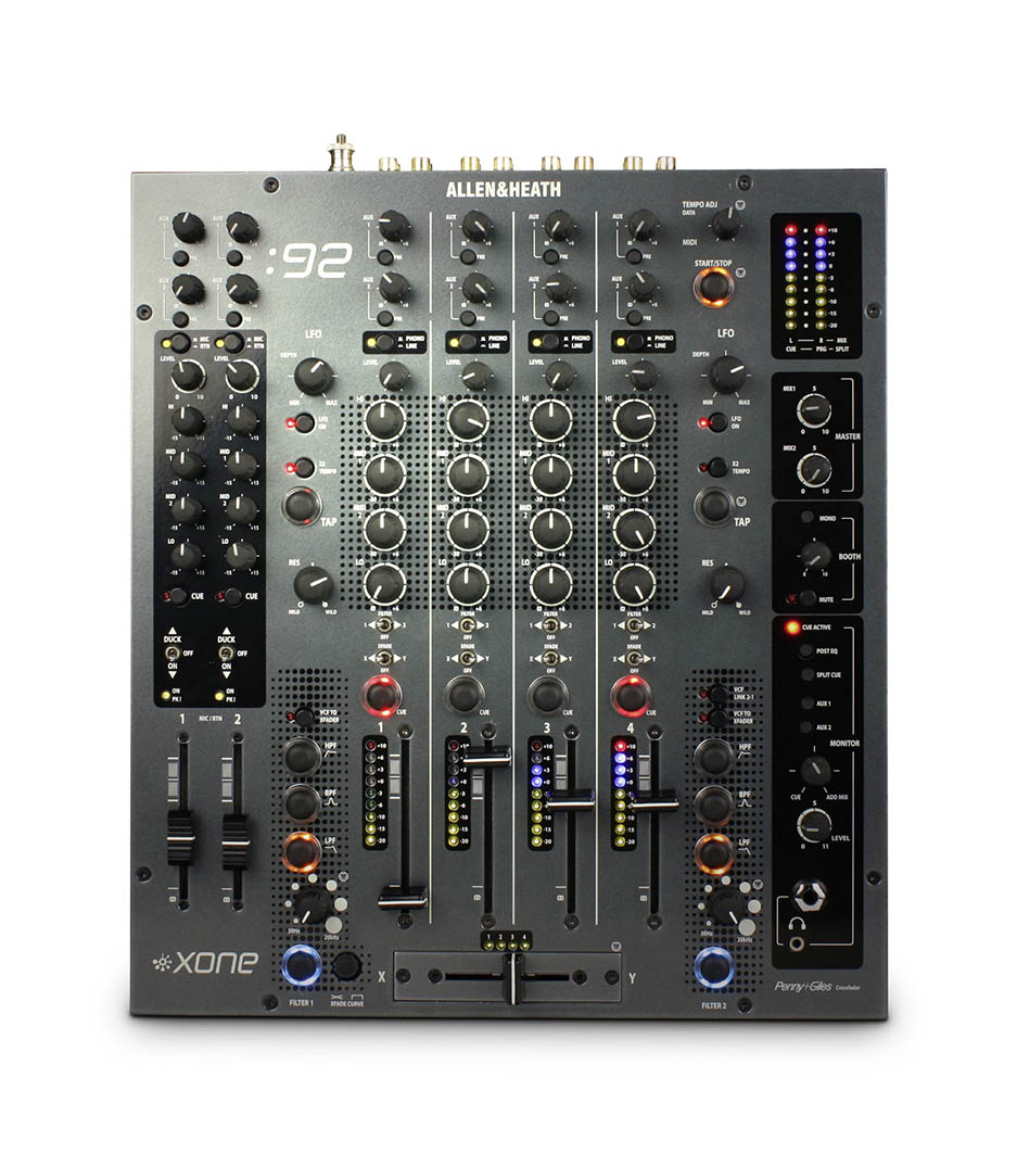 buy allen&heath xone 92