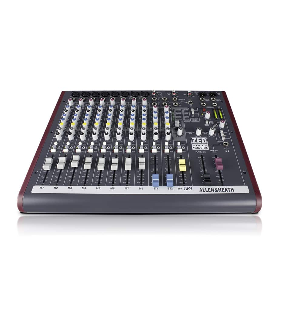 buy allen&heath zed60 14fx