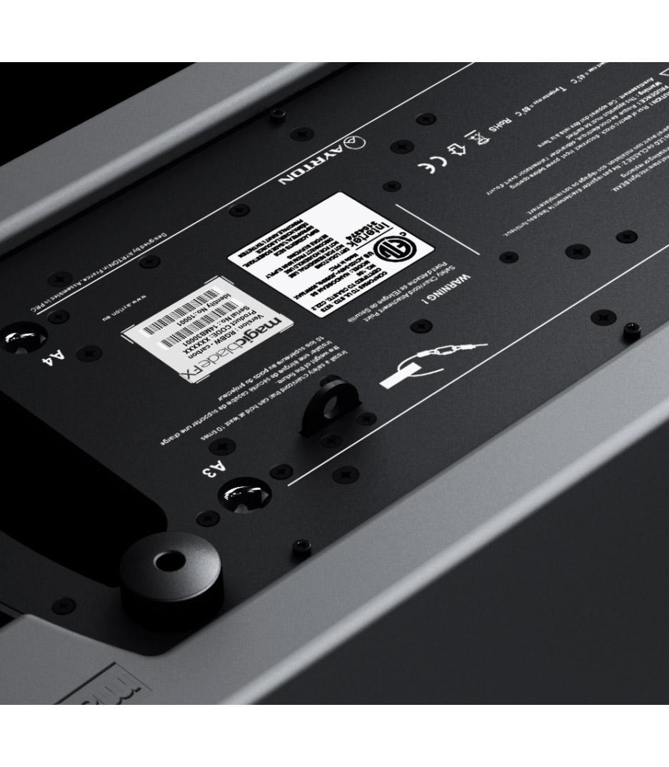 15170 MAGICDOT XT  40 W RGBW LED  2  IP20 - Buy Online