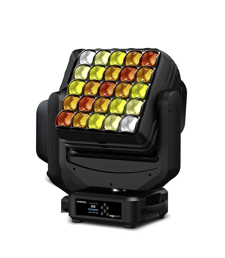 15650 MAGICPANEL R  375 W RGBW LED  4.5  IP20