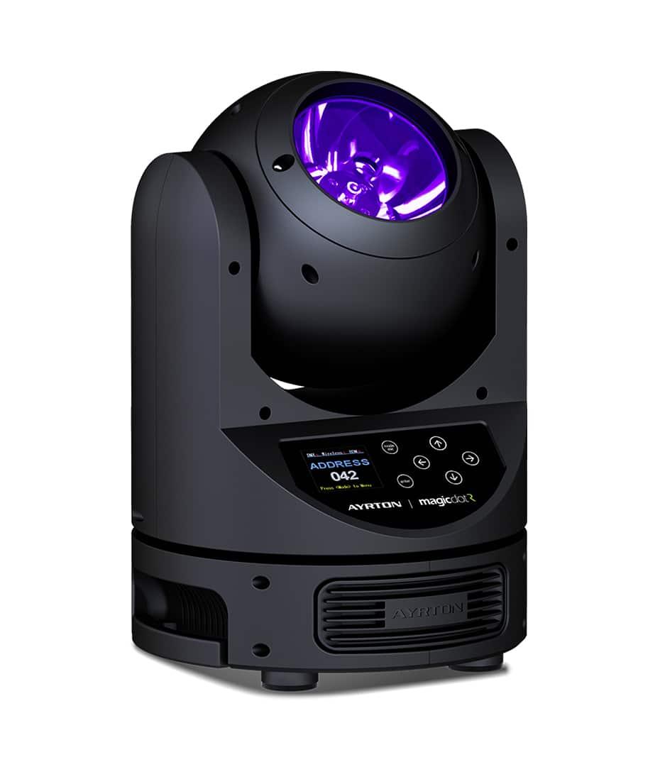 15150 MAGICDOT R  60 W RGBW LED  4.5  IP20