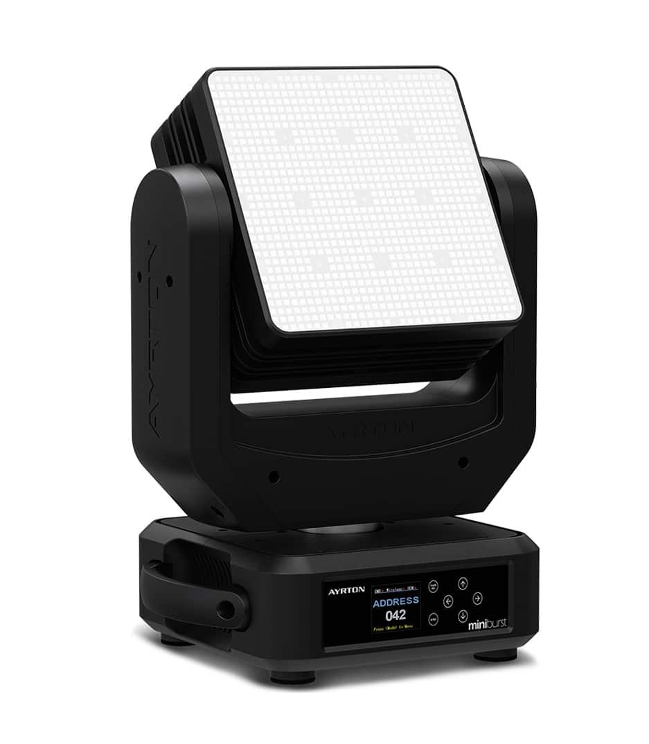 16650 MINIBURST  350 W CW LED  120  IP20