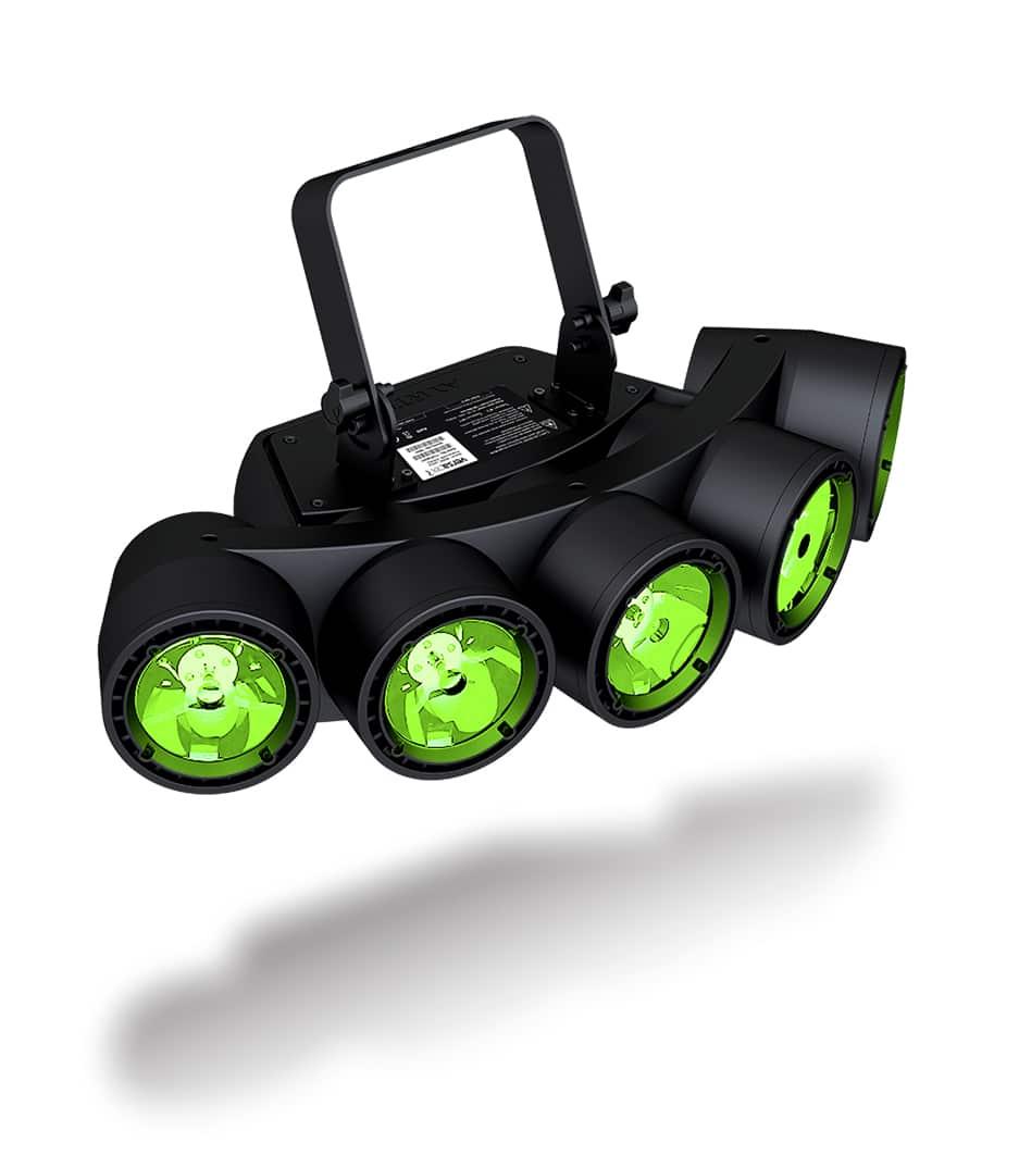 18550 VERSAPIX RS  150 W RGBW LED  3.5  IP20