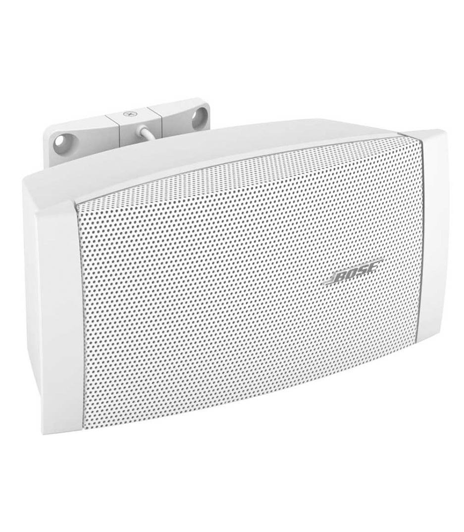 DS16S White Surface Mount Speaker
