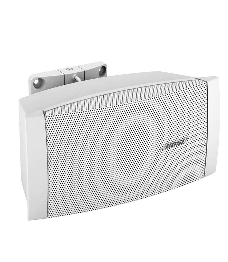 DS16SE White Surface Mount Speaker