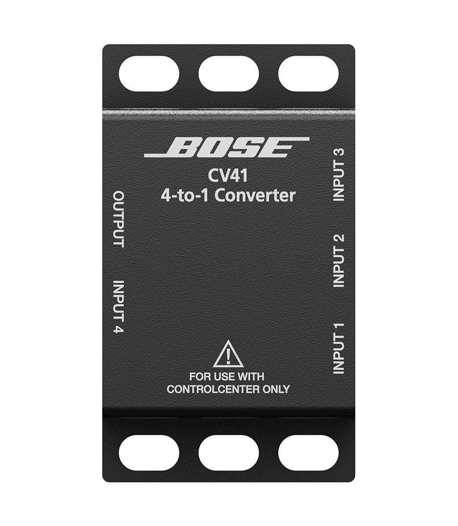 CV41 Zone Multi Converter