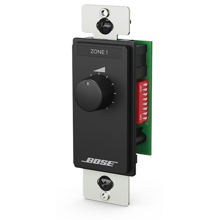 CC 1 Black Zone Controller