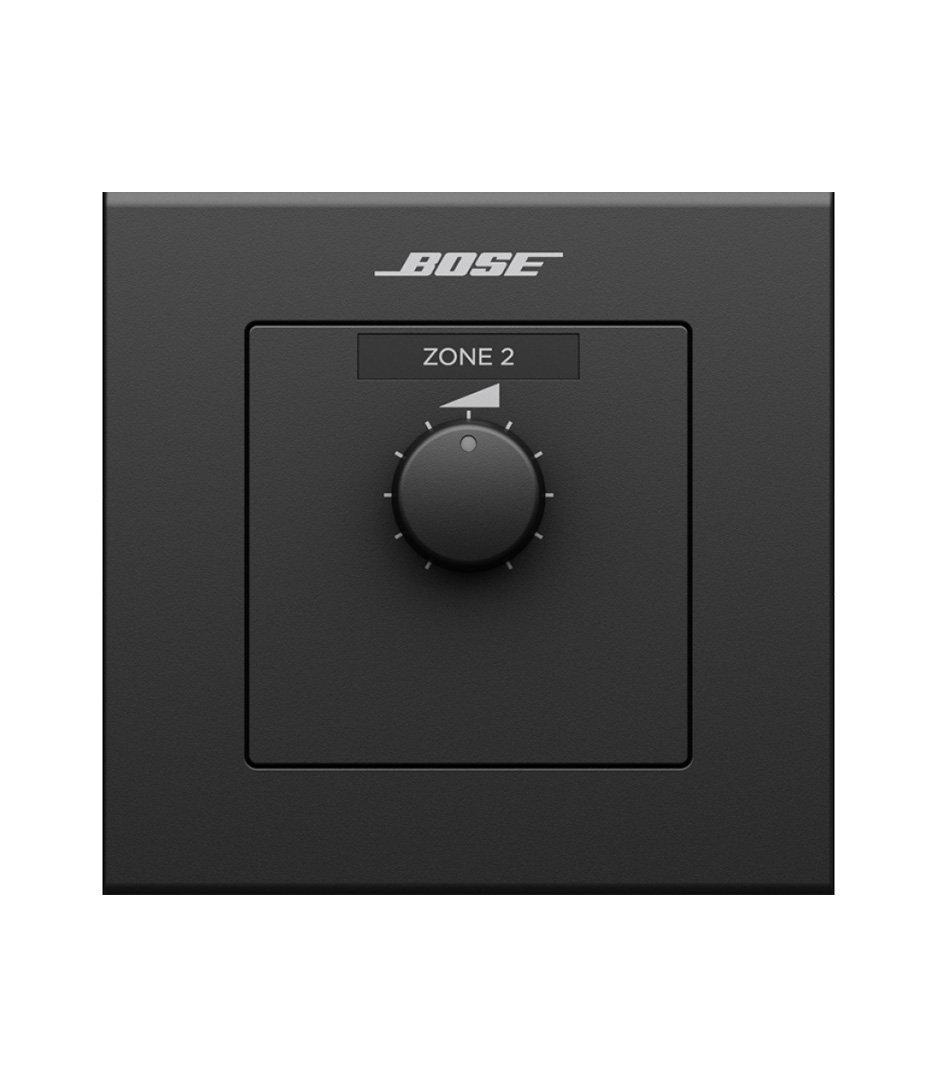 CC 2 Black Zone Controller
