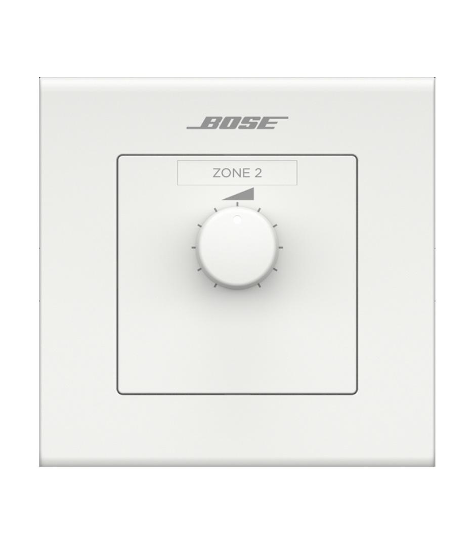 CC 2 White Zone Controller