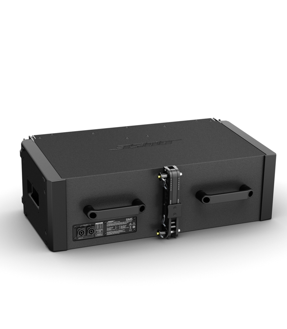 ShowMatch SM5 DeltaQ Array Loudspeaker - Buy Online