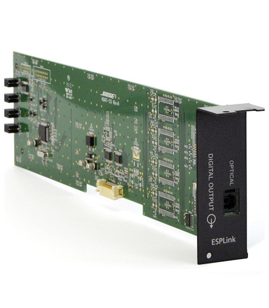 ESPLink 8 CH output card
