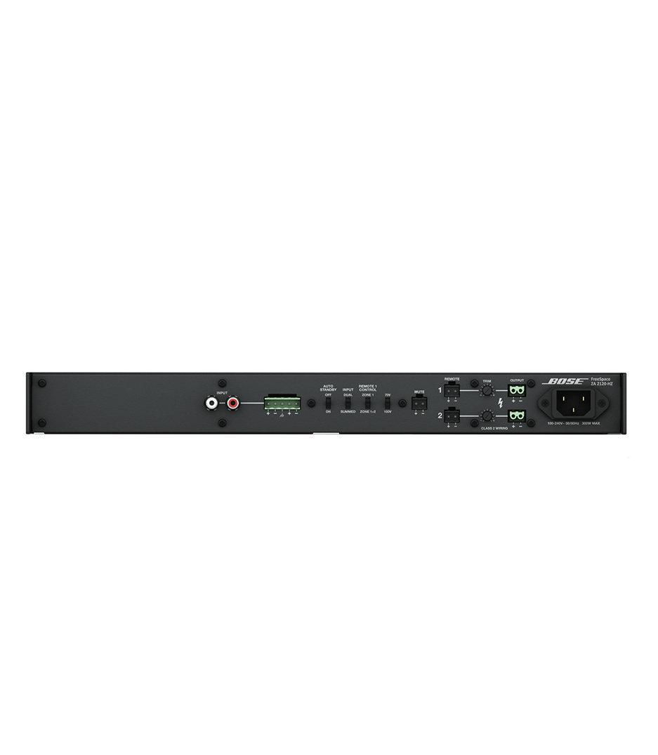 ZA 2120 HZ 230V EU - Buy Online