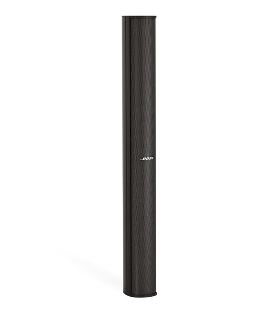 MA12EX Black Column Speaker