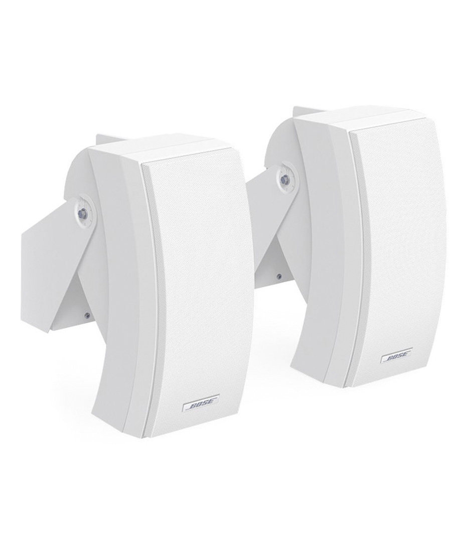 Panaray 302 100V White Speaker