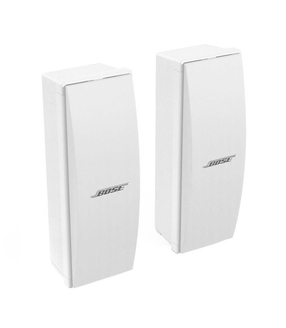 Panaray 402 Series IV White Speaker