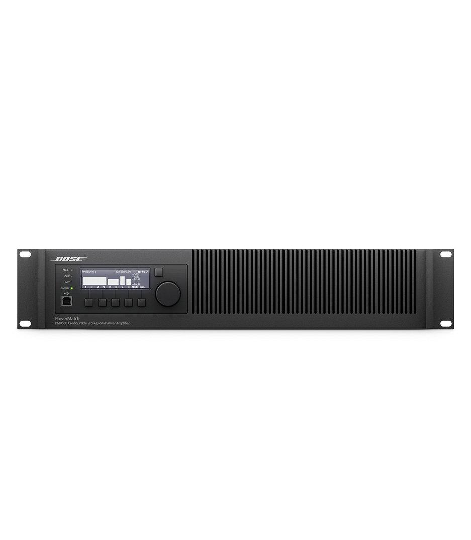 PM8500 PowerMatch Amplifier - Buy Online
