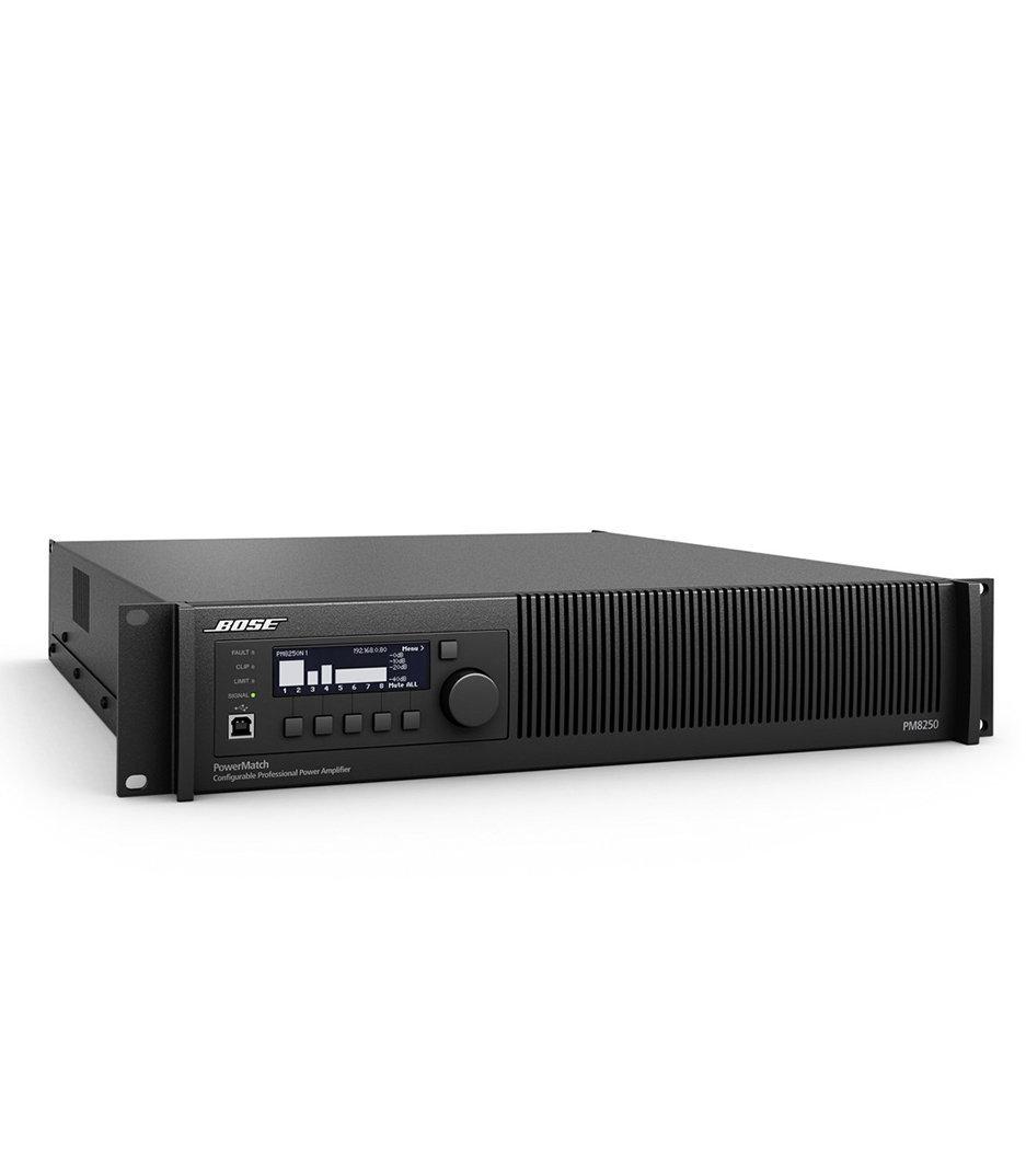 PM8250 PowerMatch Amplifier - Buy Online