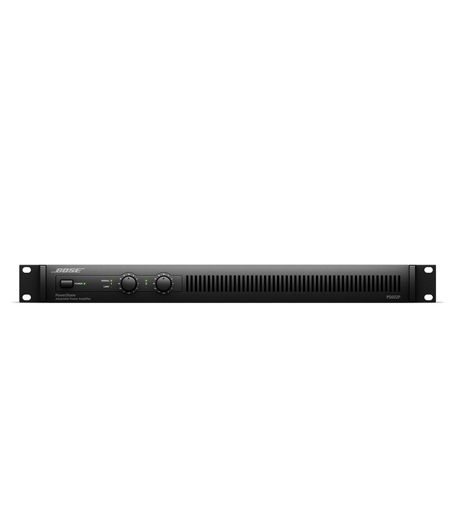PS602P PowerShare Amplifier EU