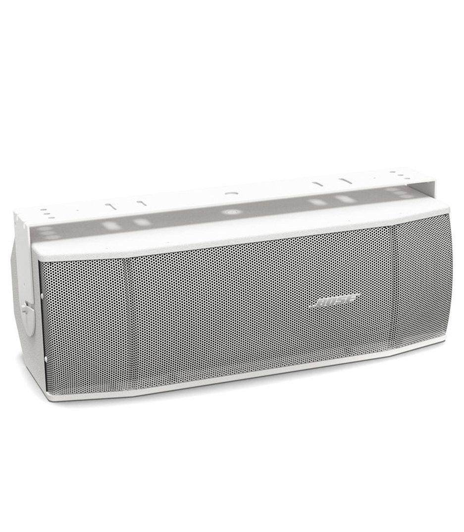 RMU208 White Loudspeaker 90x60