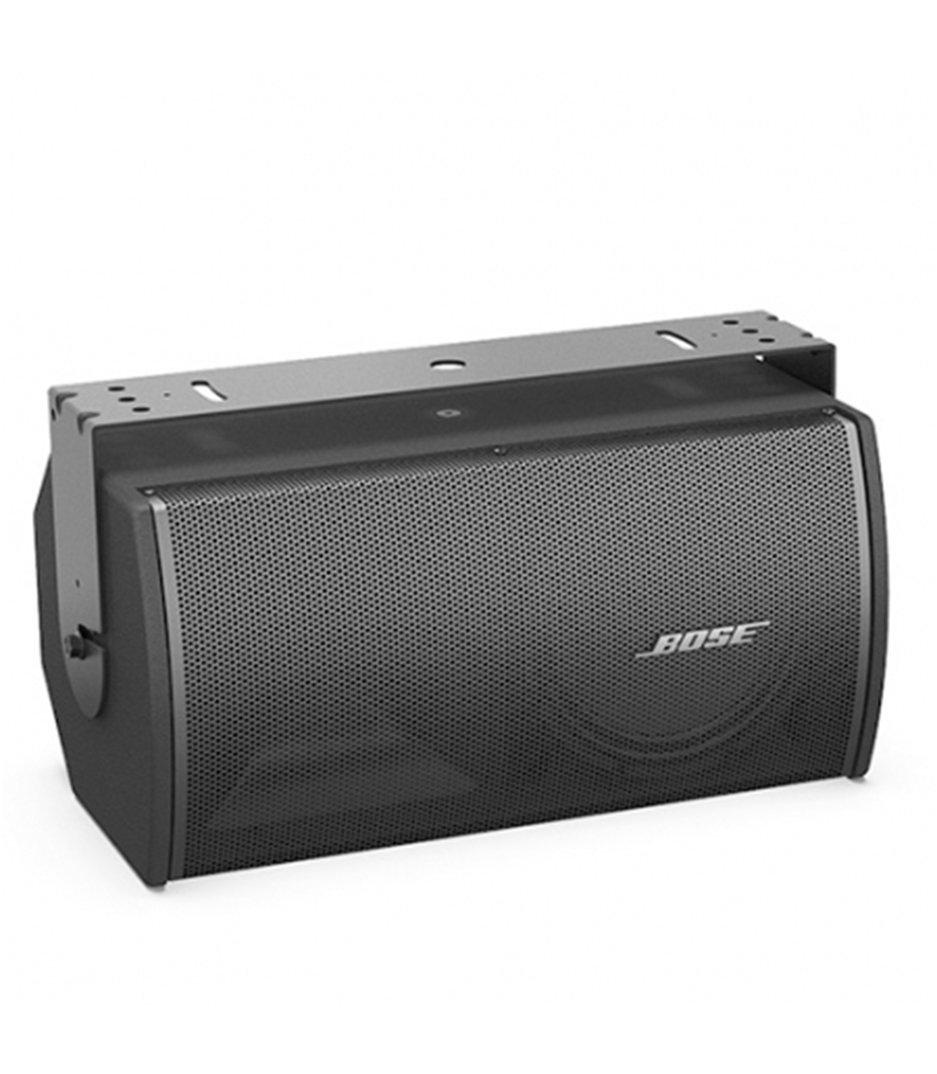 RMU108 Black Loudspeaker 90x60