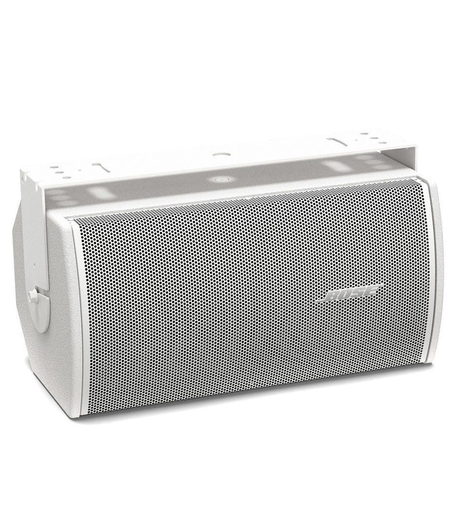 RMU108 White Loudspeaker 90x60