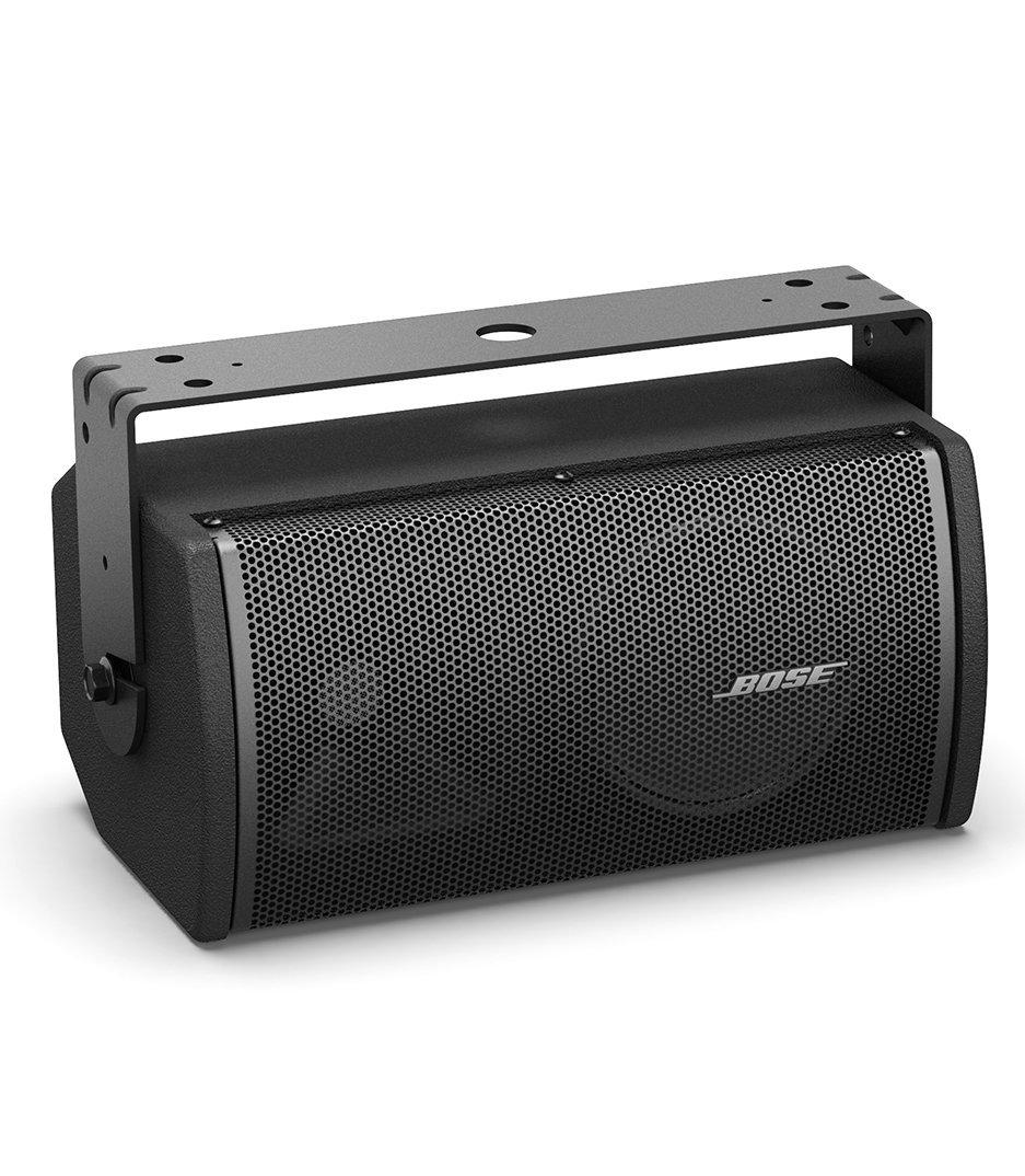 RMU105 Black Speaker 100x100