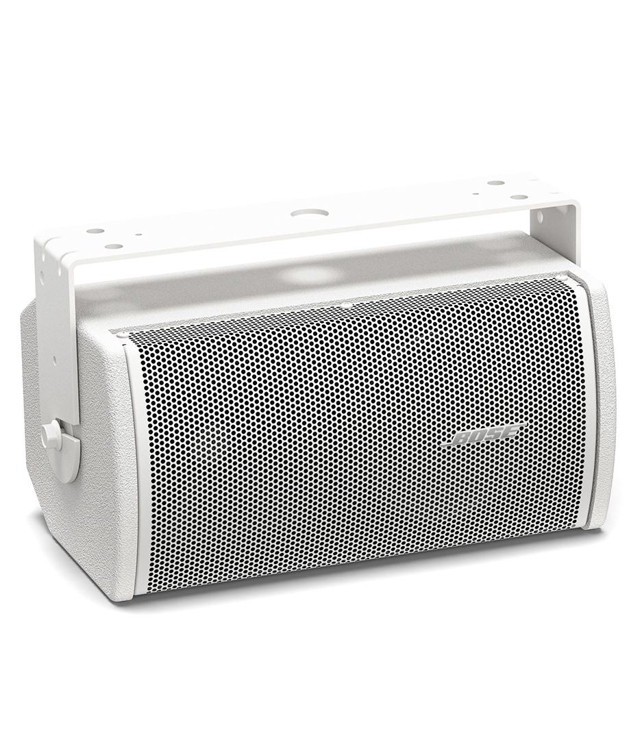 RMU105 White Loudspeaker 100x100