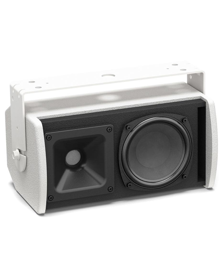 RMU105 White Loudspeaker 100x100 - Buy Online