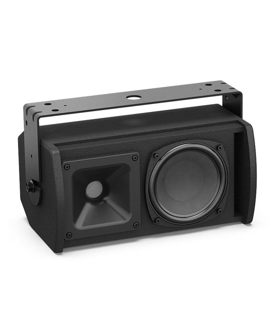 RMU108 Black Loudspeaker 90x60 - Buy Online