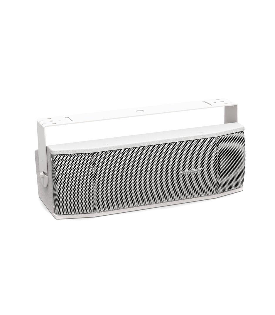 RMU206 White Loudspeaker 120x60