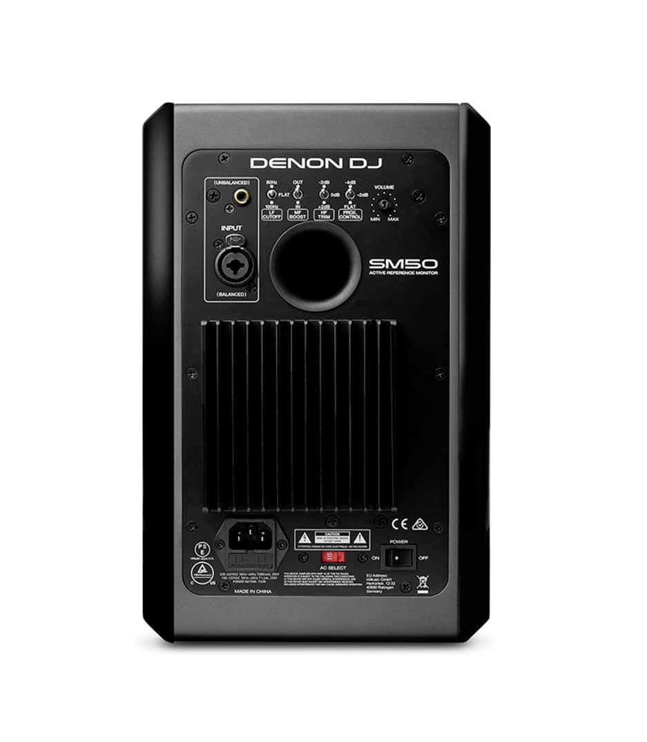 SM50  Active Reference  DJ monitors - Buy Online