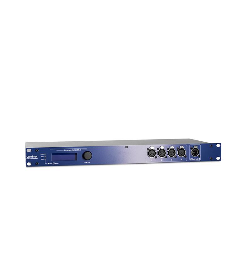 LU 01 00030 Ethernet DMX4 Mkil - Buy Online