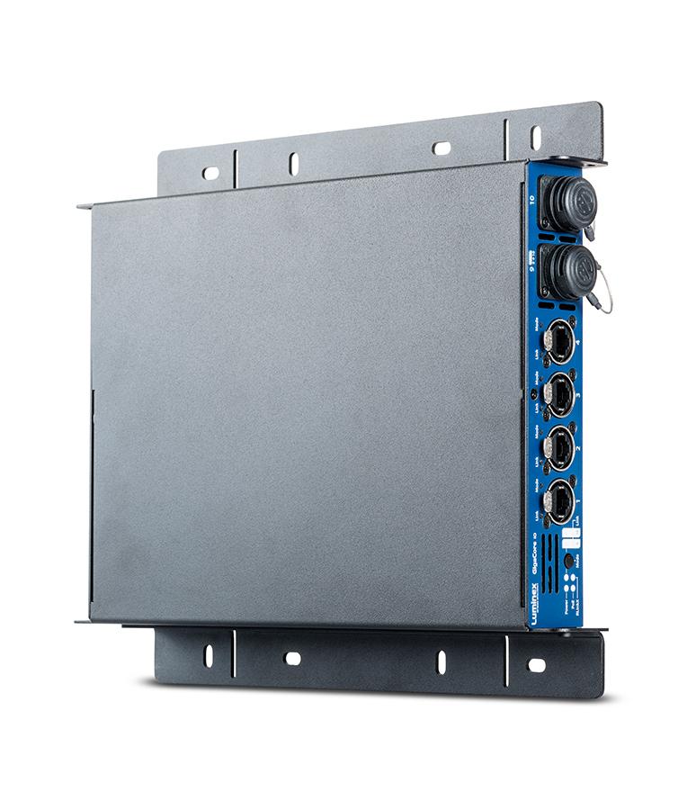 GigaCore 10 Neutrik DUO MMF pus PoE - Buy Online