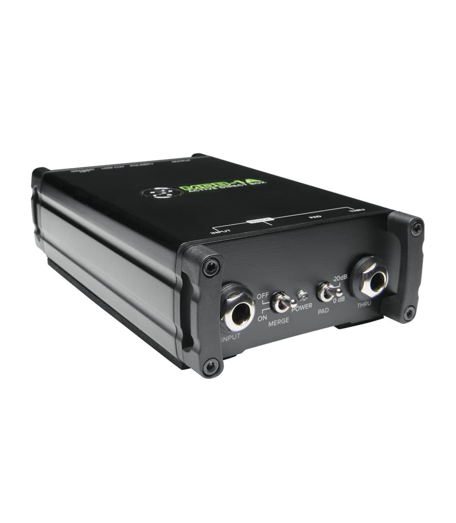 MDB 1A Active Direct Box - Buy Online