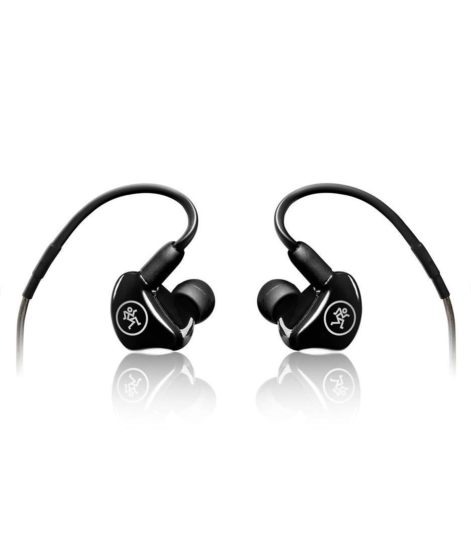Buy Mackie - MP 220 Dual Dynamic Driver earphones