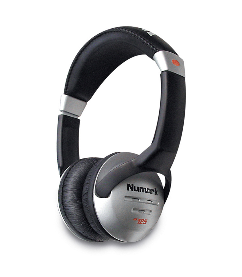 Numark - Professional DJ Headphones - Melody House Musical Instruments