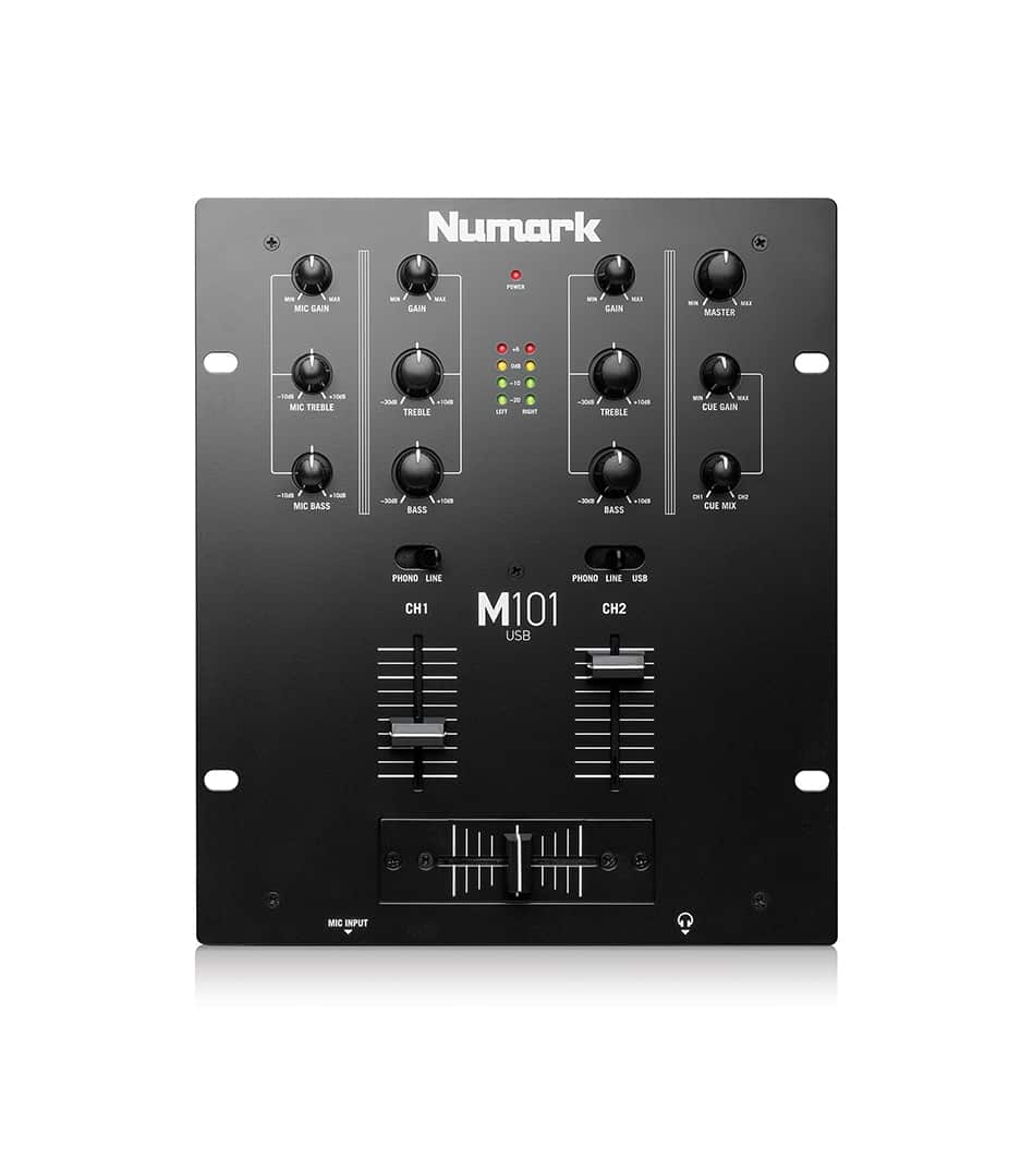Numark - M101 USB - Melody House Musical Instruments