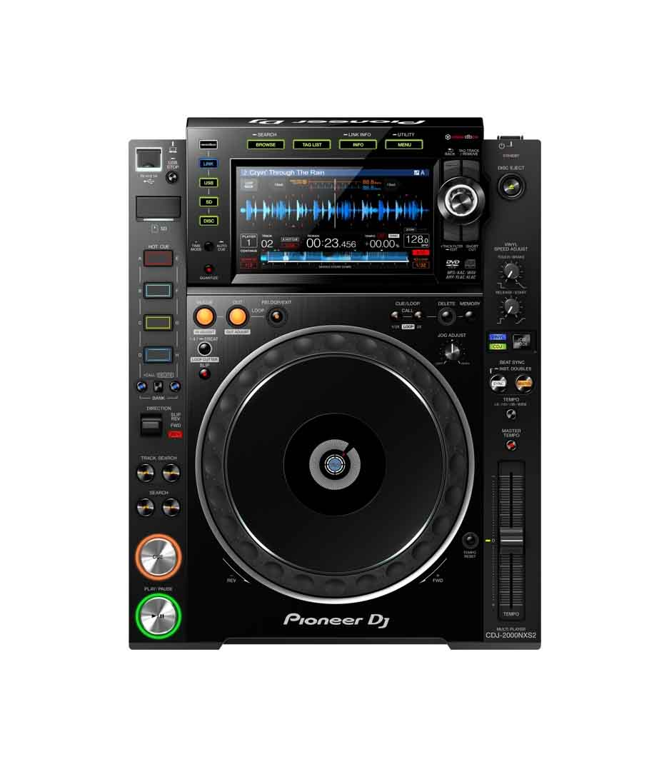 CDJ 2000NXS2 CD MP3 Media Player