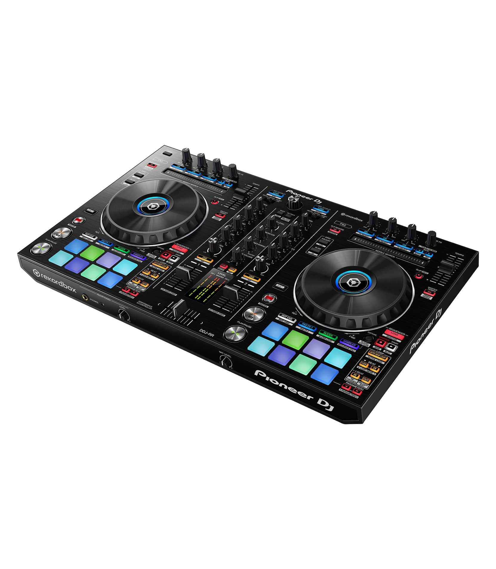 Portable 2 channel Controller for RekordBox DJ - Buy Online