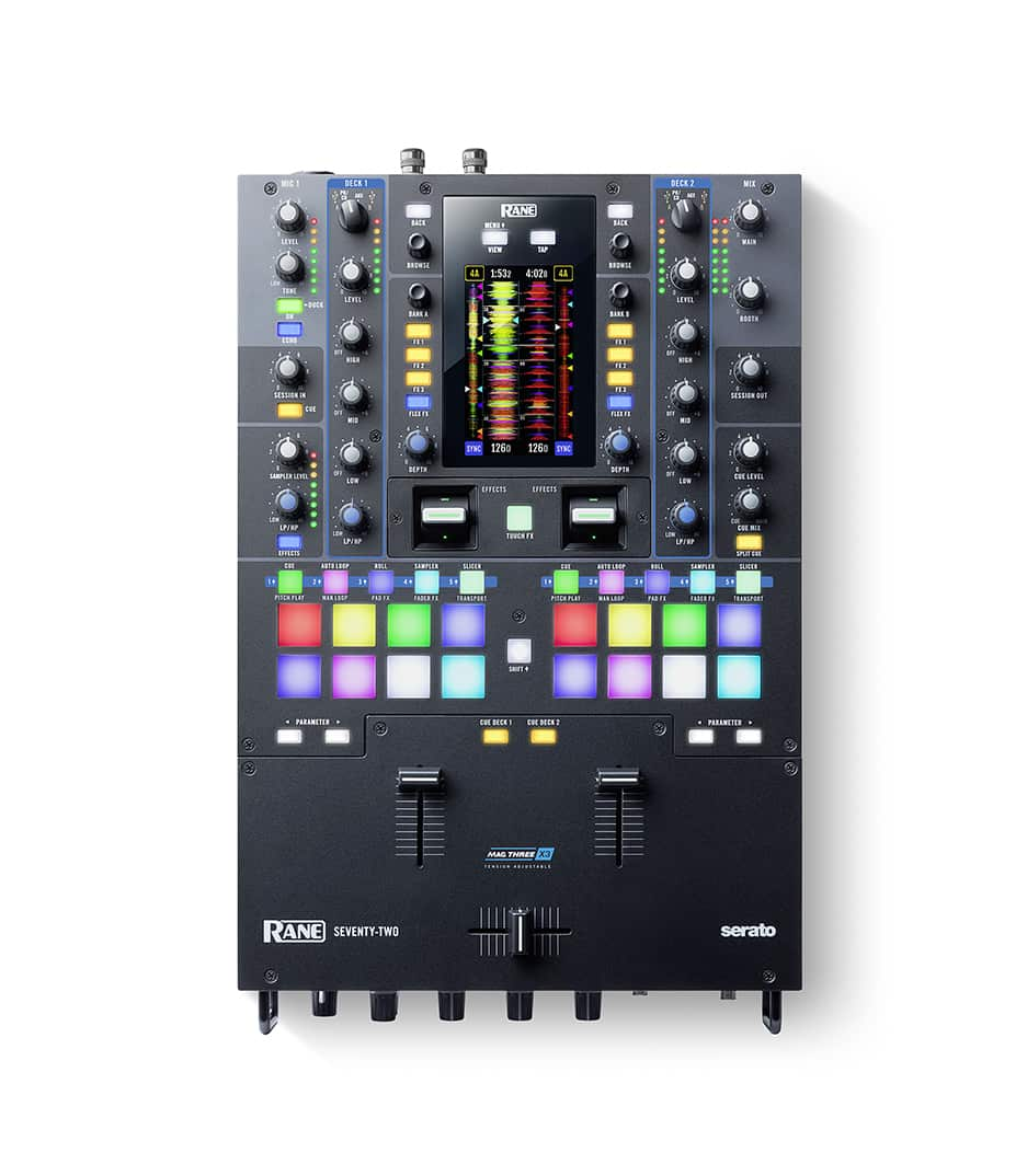 buy ranedj seventytwo 2 channel advanced control and performa