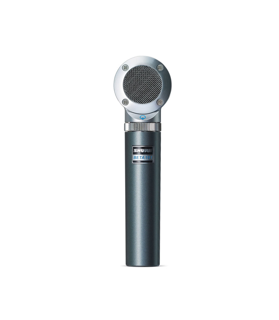BETA 181 BI Side Address Condenser microphone