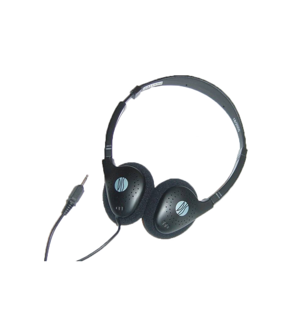 DH 6001 EP Interpreter Headphone