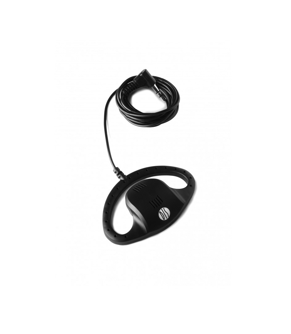 DH 6225 Ear Clip Headphone