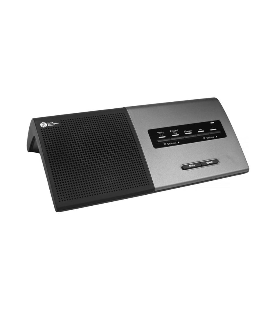 DM 6680P Portable Conference Unit