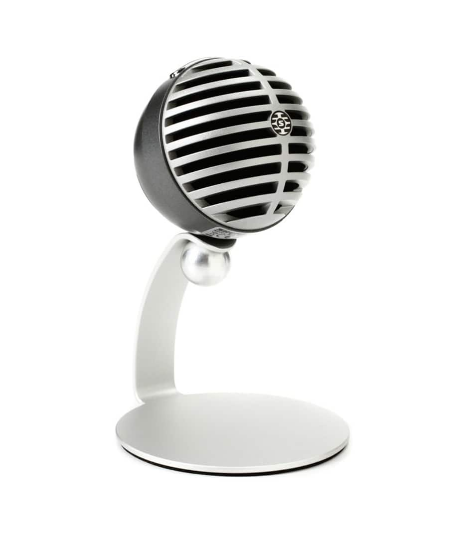 Buy Shure - MV5 A LTG Digital condenser microphone Grey