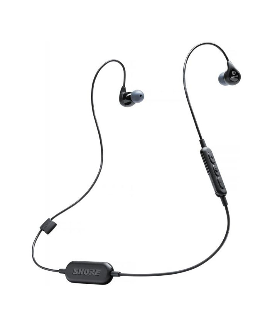 Shure SE112 Bluetooth Earphone Fixed BT1 Cable Sou - Buy Online